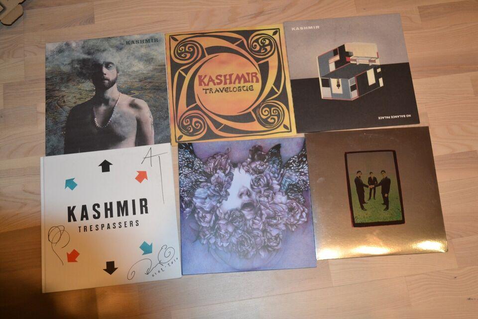 LP, KAshmir, Diverse