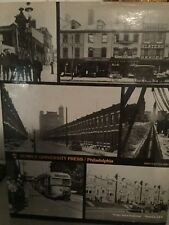 Still Philadelphia : A Photographic History, 1890-1940 by Morris J. Vogel, Fredric M. Miller and Allen F. Davis (1983, Hardcover)