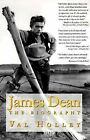 James Dean : The Biography by Val Holley (1996, Paperback, Revised)