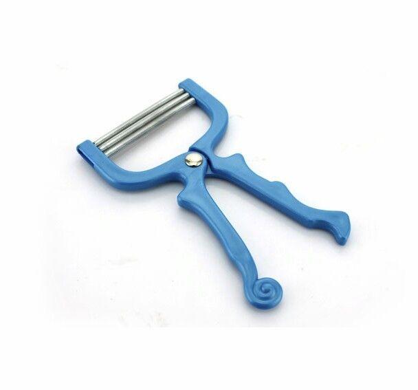 New Spring Hair Removal Face Epi Roller Ladies Body Silken Beauty Threading