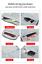 OZUKO Multifunction Men Travel Bag Large Capacity Waterproof Duffle Bag Suit Lot