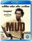 Mud Blu-ray 2013 Matthew McConaughey Reese Witherspoon
