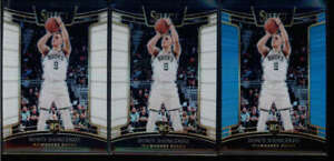 LOT-3-DONTE-DIVINCENZO-2018-19-SELECT-67-ED-WHITE-149-amp-BLUE-299-FC2619