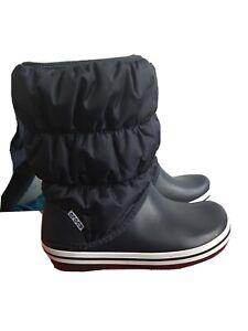 Crocs Winter Puff Boot Women 14614-462