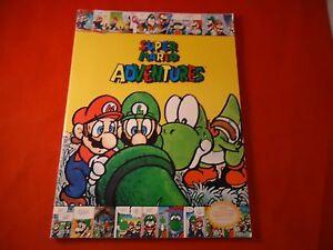 Super-Mario-Adventures-Nintendo-Official-Comic-1993-Kentaro-Takekume-C-Nozawa