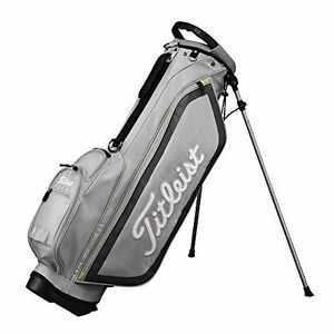 Image Is Loading Leist Golf Caddy Carry Light Weight Stand Bag