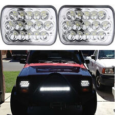 2X Sealed Beam HID LED Headlights for Toyota Landcruiser 61 62 80 Series