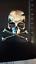 Crossbones-Sticker-Skull-Emblem-Skeleton-Badge-Car-Motorcycle-Helmet-3D-Emblem miniature 5