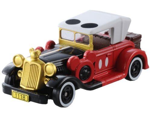 Takara Tomy Tomica Disney Motors DM-11 Dream Star Classic Mickey Mouse Japan