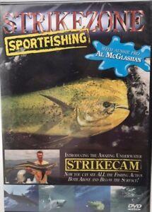 Strikezone-Sportfishing-Region-1-DVD-New