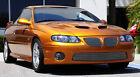 Grille T-Rex 20165 fits 04-06 Pontiac GTO