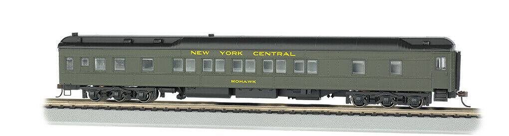 HO-Gauge - Bachmann - NYC Heavyweight Pullman Car