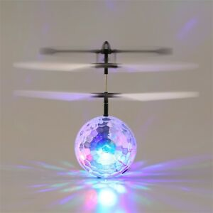 Infrared-Induction-Flying-Flash-Disco-Colorful-LED-Ball-Helicopter-Child-Toy-MN