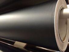 12 X 60 Matte Flat Auto Vinyl Car Wrap Film Sticker Decal 11 Colors Avail