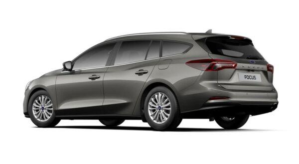 Ford Focus 1,5 EcoBlue Titanium stc. aut. - billede 2