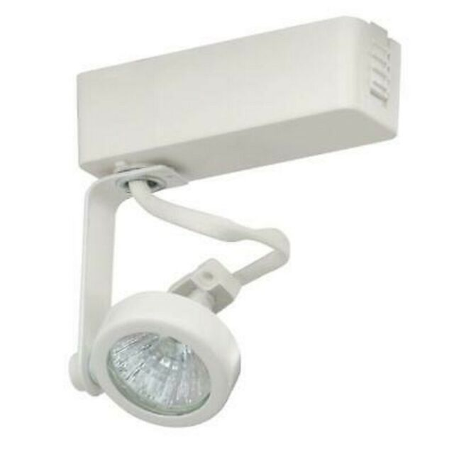 Corporation 8101 Wh Track Fixture Head