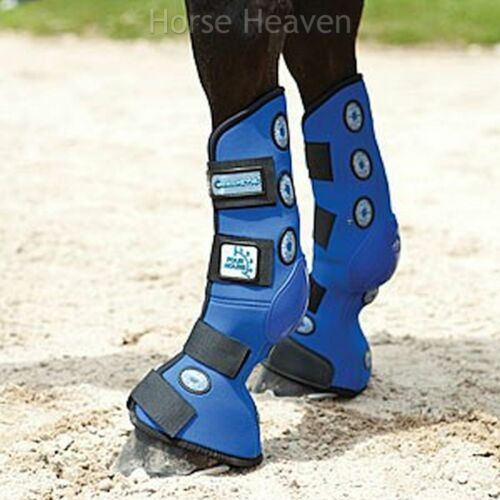VEREDUS 4 HOUR Intensive Magnetic Therapy Boots FRONT, FREE NEXTDAY DELIVERY