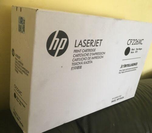 HP 26X HPCF 226X M402 MFP M426 CARTUCCIA TONER NERO PAGINE 9K IVA INCLUSA