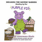 Purple Pig by Jim Post (CD, Sep-2001, Breaking Sounds' Barrier, Reading B)