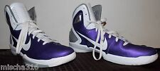 Nike Hyperdunk 2010 Zoom Flywire Purple Basketball Shoes 407627-500 ~ Size 17 ~