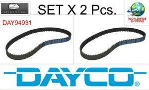 DAYCO-TIMING-BELTS-FOR-DUCATI-749-996-998-89x21-089RP210H-DA-94931-PAIR-SET