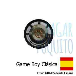 Altavoz-repuesto-Game-Boy-Clasica-Gameboy-Nintendo-reemplazo-classic-speaker-gb