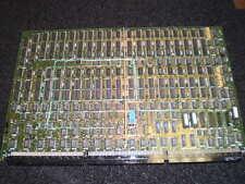 Tektronix Y9043 01 Memory Board 92a90 A23 670 9677 05