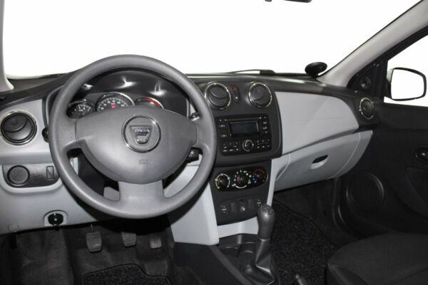 Dacia Logan 1,2 16V Ambiance MCV - billede 3