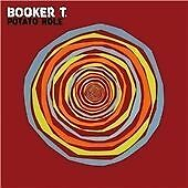 Booker T. Jones - Potato Hole [Digipak] (2009)