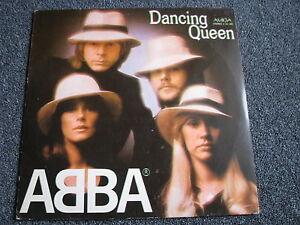 ABBA-Dancing-Queen-LP-Misprint-Made-in-DDR-Amiga-855595-Pop