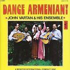 Dance Armenian 0731807177526 by John VARTAN CD