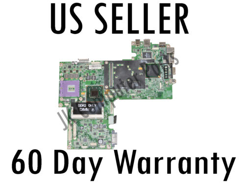 Dell Inspiron 1720 Intel Laptop Motherboard s478 RT007