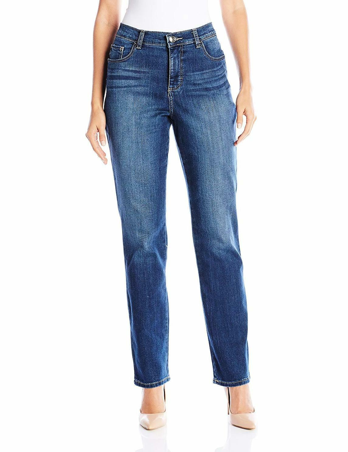 LEE Women's Classic Fit Teegan Straight-Leg Jean - Choose SZ color