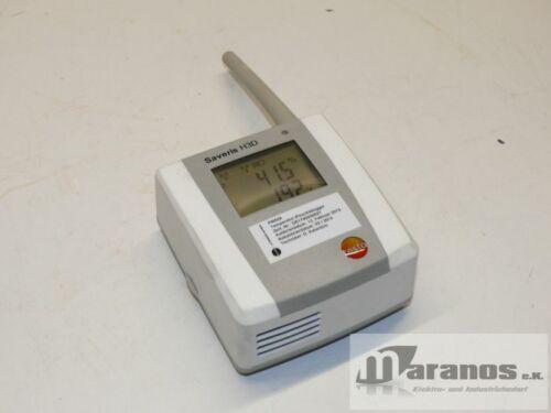 Testo Saveris H3D Feuchte-// Temperatur-Funkfühler H3