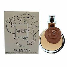 VALENTINA ASSOLUTO BY VALENTINO EAU DE PARFUM INTENSE NATURAL SPRAY 80 ML O/P(T)