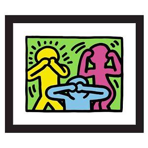 Keith-Haring-High-Quality-Print-16-034-x-12-034