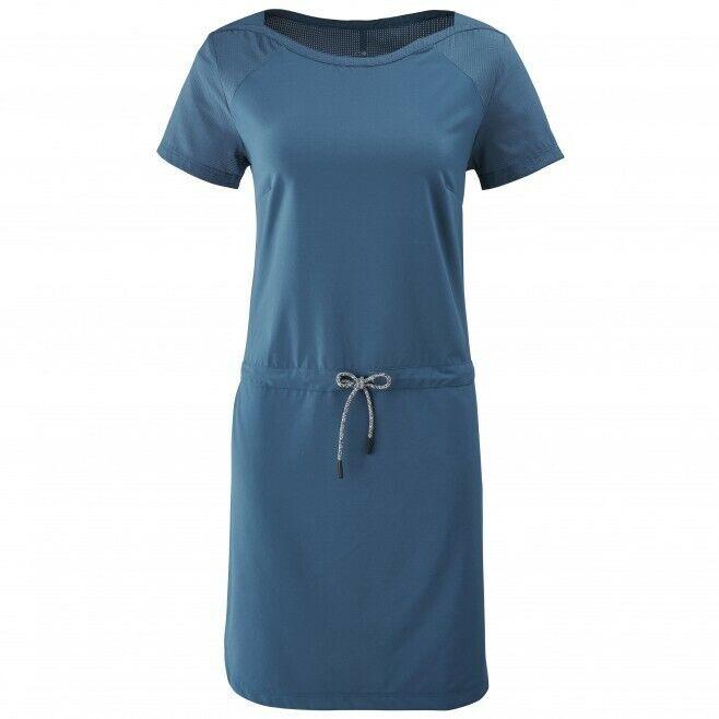 Eider Brockwell dress elástico señora vestido ligero función vestido vestido
