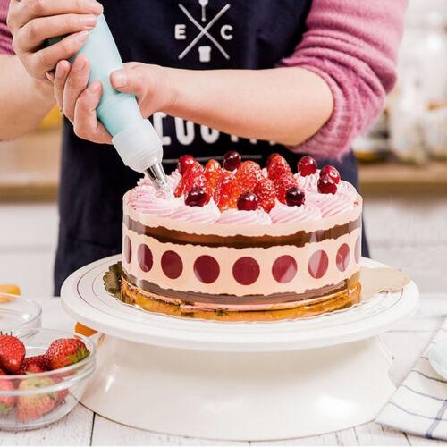 24//32 PIECES ICING PIPING NOZZLE TOOL SET BOX CAKE CUPCAKE SUGARCRAFT DECORATING