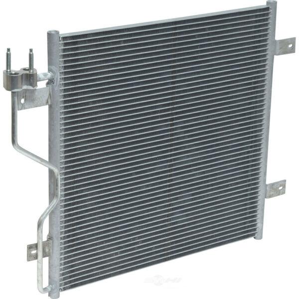 A/C Condenser-Condenser Parallel Flow UAC CN 3596PFC Fits