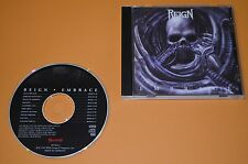 Reign - Embrace / Mausoleum 1994 / Germany / Rar
