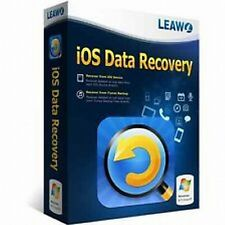 LEAWO iOS Data Recovery WIN Datenrettung dt.Vollv.ESD Download
