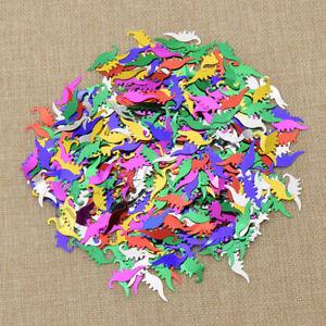 15g Wedding Birthday Party Confetti Dinosaur Table Decor Sprinkles Scatter