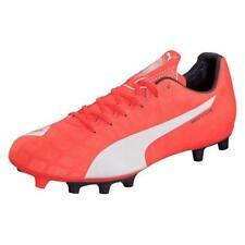Crampons Puma Evospeed 5.4 FG chaussures neuves avec boite P42  (8 UK)
