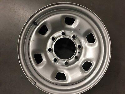"DODGE 2500 Pickup Truck Wheel Rim 2014 2015 2016 2017 17/"" Steel Factory #2497"
