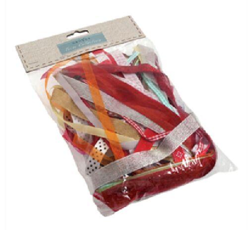 Groves Trim collection 50 M Mixte Ruban Assortiment de 25 Designs x 2 m