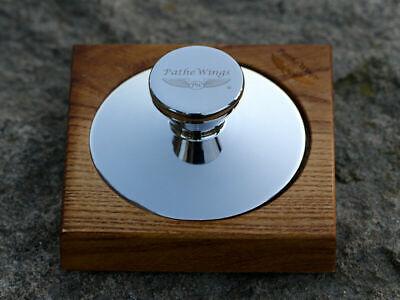 New 5 Gallon Bottled Drinking Water Hand Press Manual Pump Dispenser PWYC