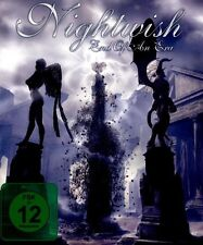 "NIGHTWISH ""END OF AN ERA"" BLU RAY NEW+"
