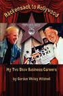 Hackensack to Hollywood by Gordon Whitey Mitchell (Paperback, 2007)