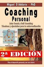 Coaching Personal : Para el Desarrollo Individual y Ser uno Mismo - Auto...