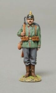 THOMAS GUNN WW1 GERMAN GW076A GERMAN ON PARADE PICKELHAUBE HELMET MIB